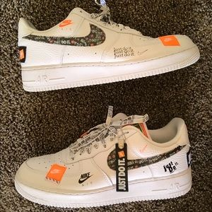 Nike 07 just do Air Force 1 size 12